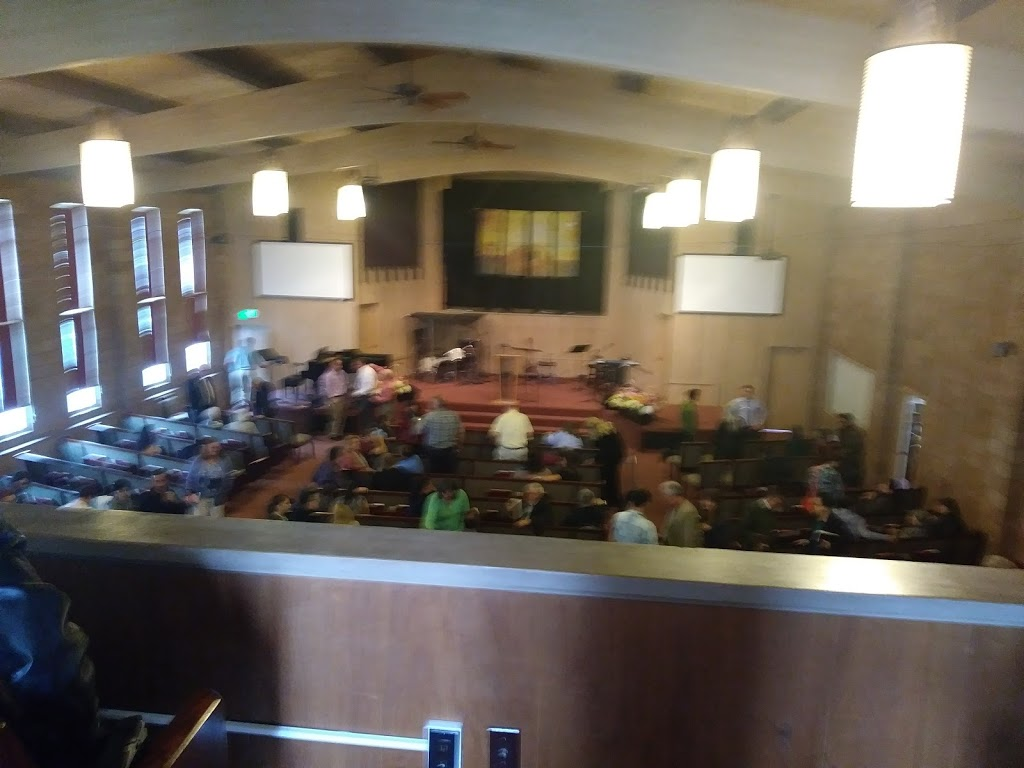 Fairhaven Bible Chapel - church  | Photo 2 of 7 | Address: 401 MacArthur Blvd, San Leandro, CA 94577, USA | Phone: (510) 568-2488