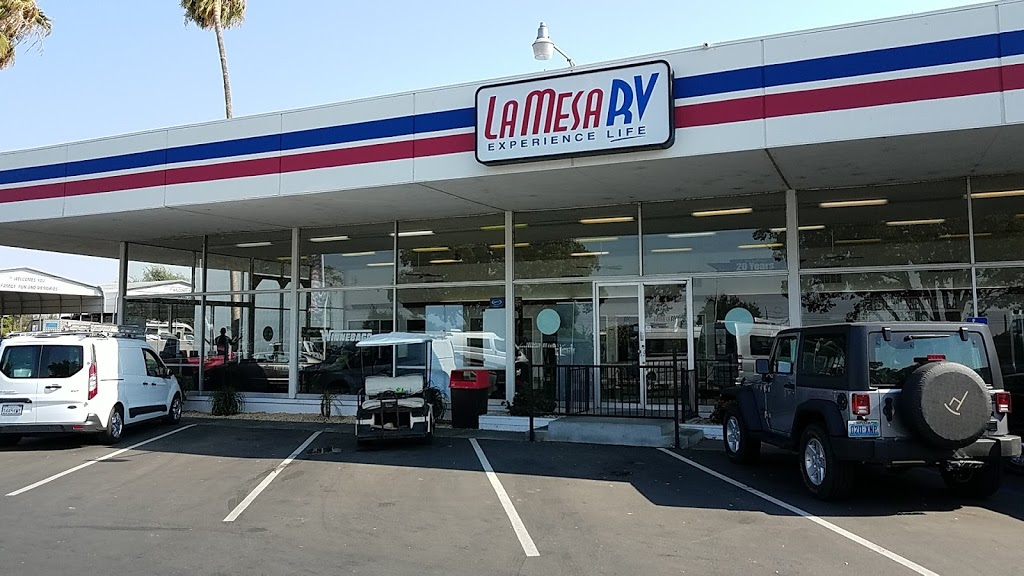 La Mesa RV Center | Davis - car repair  | Photo 6 of 10 | Address: 5200 Chiles Rd, Davis, CA 95618, USA | Phone: (833) 891-7133