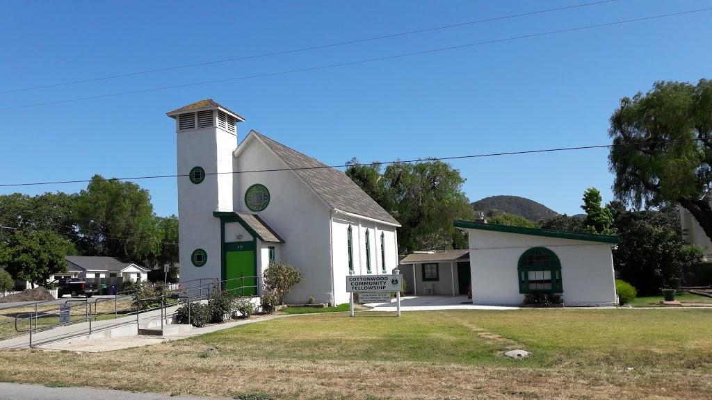Los Alamos Presbyterian Church - church  | Photo 4 of 4 | Address: 490 Main, Los Alamos, CA 93440, USA | Phone: (805) 344-1686