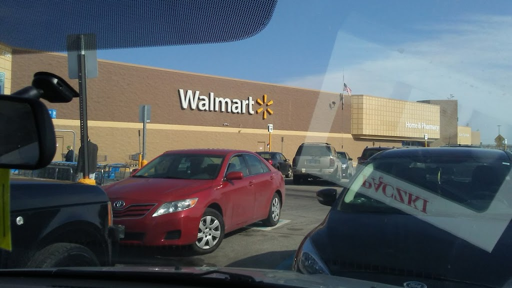 Walmart Supercenter - department store  | Photo 9 of 10 | Address: 2304 Lincolnway E, Goshen, IN 46526, USA | Phone: (574) 534-4094