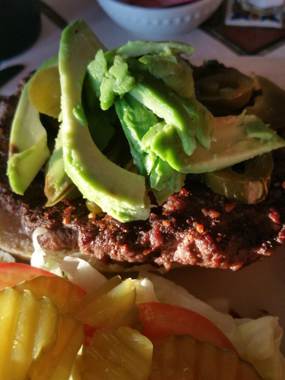 Julies Place - restaurant  | Photo 8 of 10 | Address: 612 W Military Hwy 90, Brackettville, TX 78832, USA | Phone: (830) 563-9511