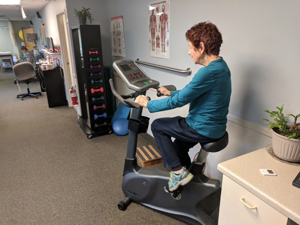 Advanced Physical Therapy & Wellness Center - physiotherapist  | Photo 3 of 6 | Address: 61 Beaverbrook Rd, Lincoln Park, NJ 07035, USA | Phone: (973) 305-0700