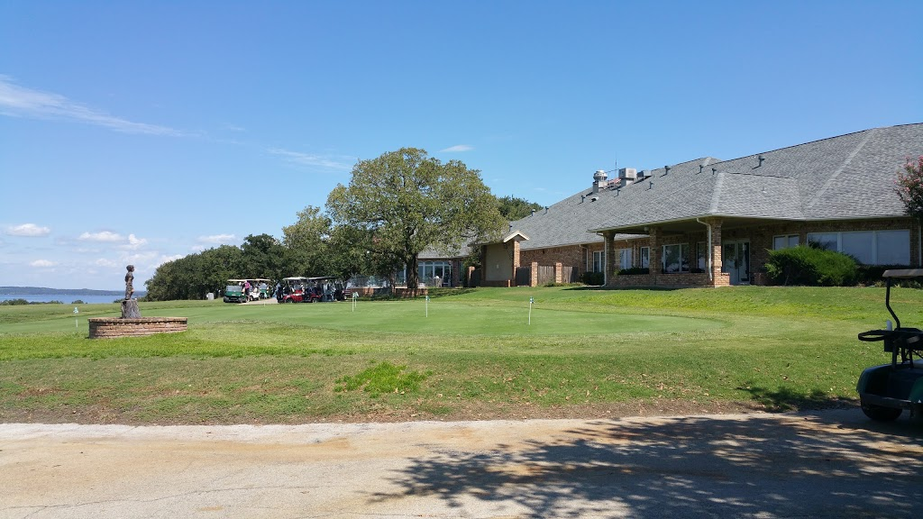 RB Golf Club and Resort - restaurant  | Photo 4 of 10 | Address: 400 Half Moon Way, Runaway Bay, TX 76426, USA | Phone: (940) 575-2225