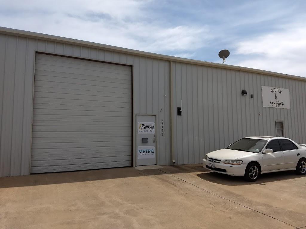 SMOKT Trailers - car repair  | Photo 7 of 10 | Address: 2321 Masch Branch Rd #328 bldg 5, Denton, TX 76207, USA | Phone: (214) 563-2244