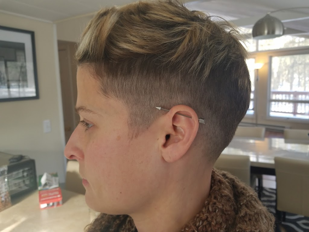 Buzz Cutz Salon and Spa - hair care    Photo 9 of 10   Address: 1831 PA-739, Dingmans Ferry, PA 18328, USA   Phone: (570) 828-7903