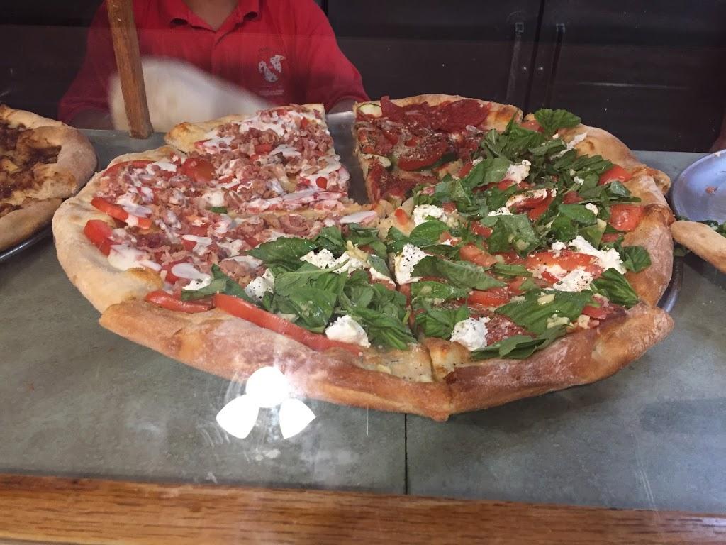 Francos Pizza and Bar - restaurant  | Photo 10 of 10 | Address: 1511 Atlantic Ave, Ocean City, MD 21842, USA | Phone: (443) 664-7487