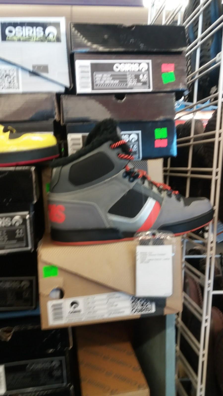 Rogans Shoes - shoe store  | Photo 10 of 10 | Address: 649 S Taylor Dr, Sheboygan, WI 53081, USA | Phone: (920) 451-0188