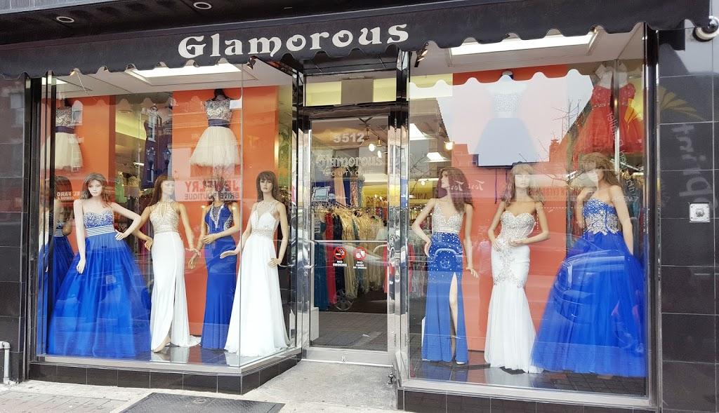 Glamorous Boutique - clothing store  | Photo 4 of 10 | Address: 5512 Bergenline Ave, West New York, NJ 07093, USA | Phone: (201) 864-7766