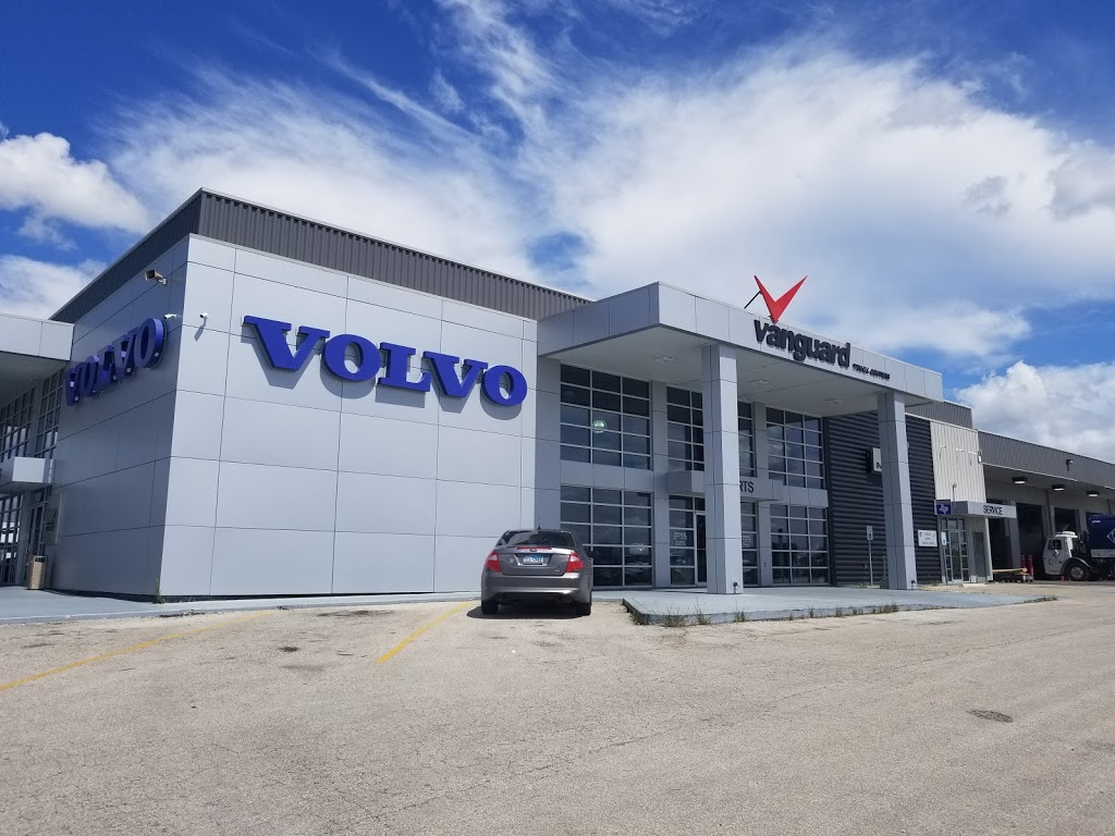 Vanguard Truck Center - Austin Volvo Mack - car repair  | Photo 6 of 10 | Address: 18001 S IH 35 Frontage Rd, Buda, TX 78610, USA | Phone: (512) 312-5400