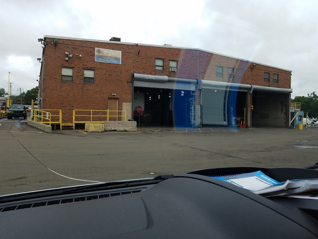 Sims Metal Management - car repair    Photo 5 of 10   Address: 808 Washington Ave, New Haven, CT 06519, USA   Phone: (203) 777-7445