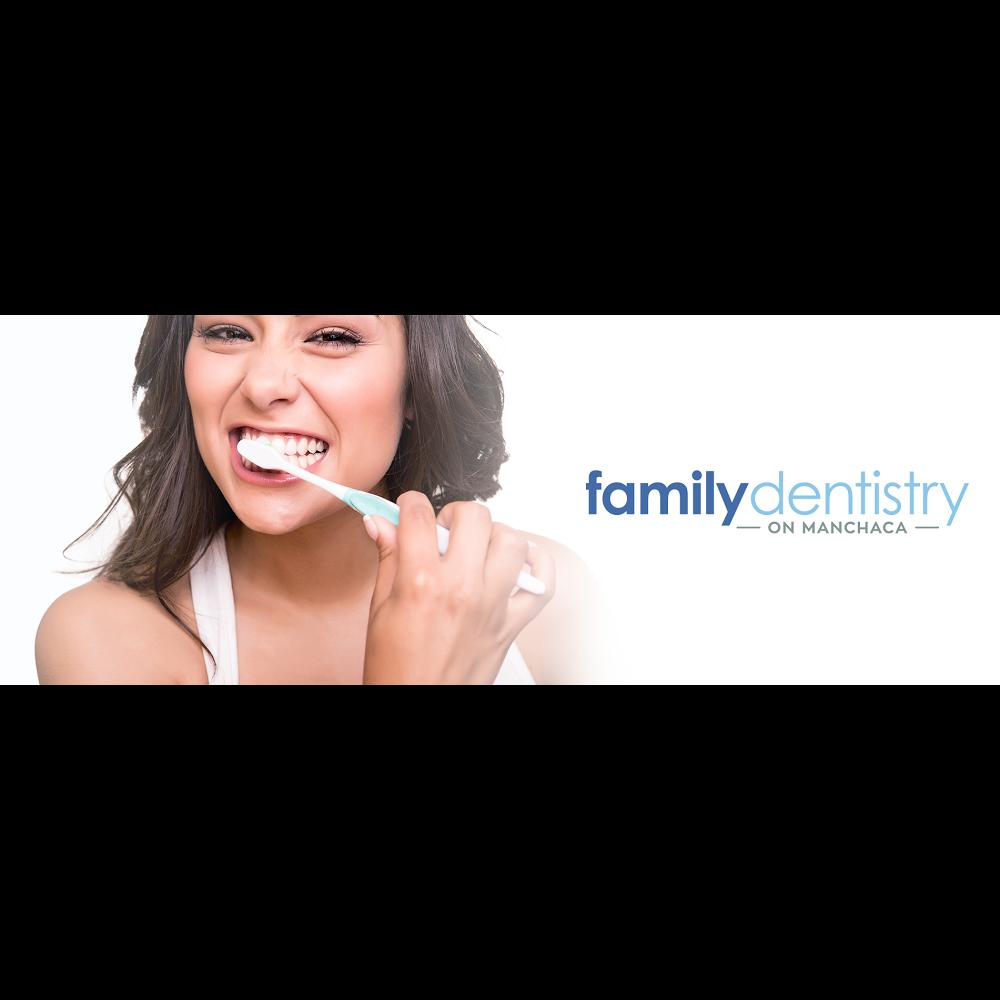 Family Dentistry on Manchaca - dentist  | Photo 10 of 10 | Address: 11200 Manchaca Rd #4, Austin, TX 78748, USA | Phone: (512) 428-5859