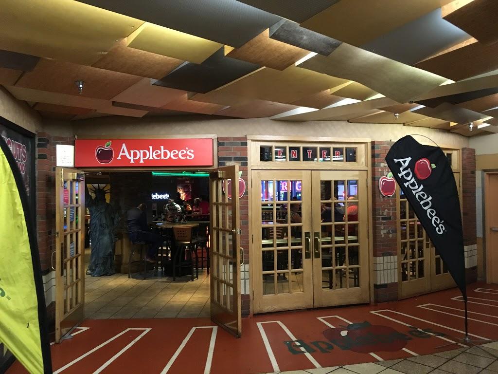 Applebees Grill + Bar | restaurant | 234 W 42nd St, New York, NY 10036, USA | 2123917414 OR +1 212-391-7414