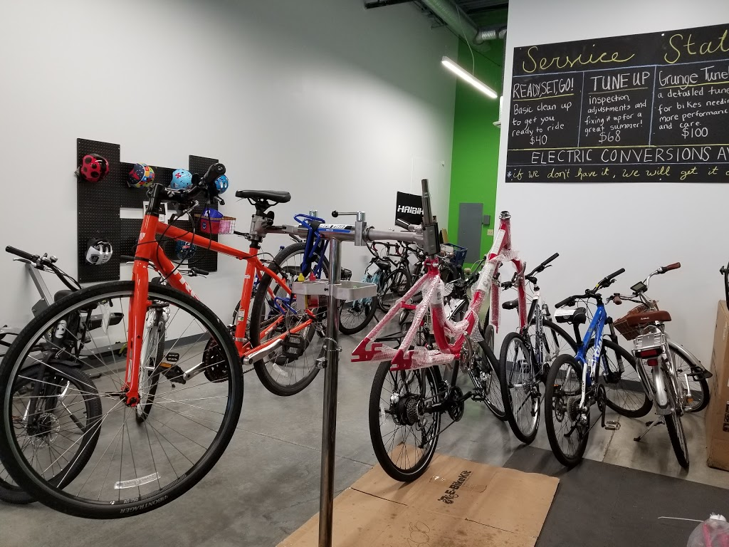 eBoom Electric Bikes - bicycle store  | Photo 10 of 10 | Address: 6 S Main St, Whitestown, IN 46075, USA | Phone: (317) 340-4156