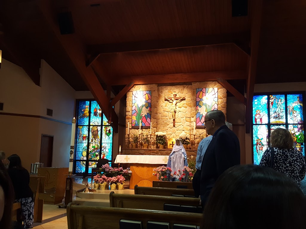 Church of the Holy Family - church    Photo 1 of 5   Address: 226 Hurffville Rd, Sewell, NJ 08080, USA   Phone: (856) 228-1616