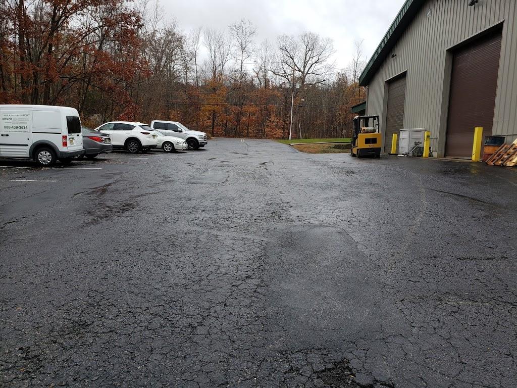 Wenco Machinery Corporation - car dealer  | Photo 3 of 5 | Address: 355 Margaret King Ave, Ringwood, NJ 07456, USA | Phone: (973) 657-9660
