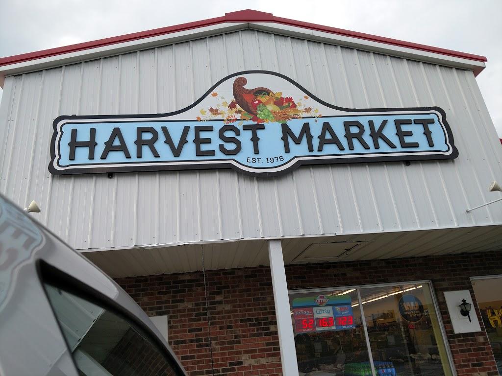 Harvest Supermarket - Frankton, Indiana - store    Photo 7 of 10   Address: 1108 IN-128, Frankton, IN 46044, USA   Phone: (765) 754-1000