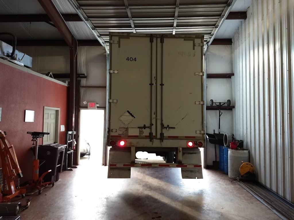 SMOKT Trailers - car repair  | Photo 5 of 10 | Address: 2321 Masch Branch Rd #328 bldg 5, Denton, TX 76207, USA | Phone: (214) 563-2244