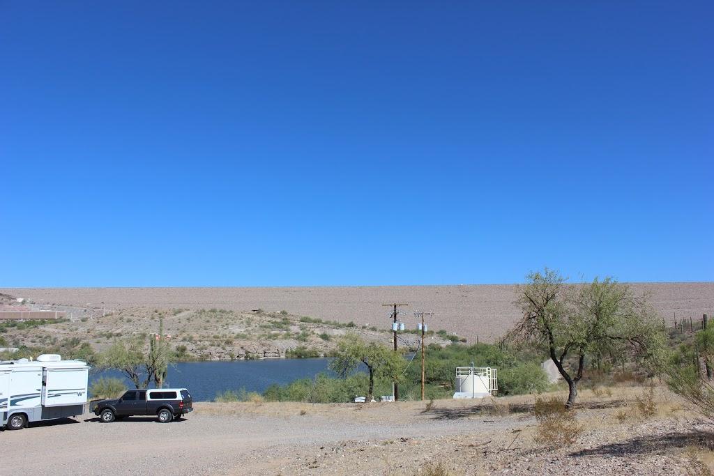Hank Raymond Lodge - lodging  | Photo 8 of 10 | Address: Peoria, AZ 85383, USA