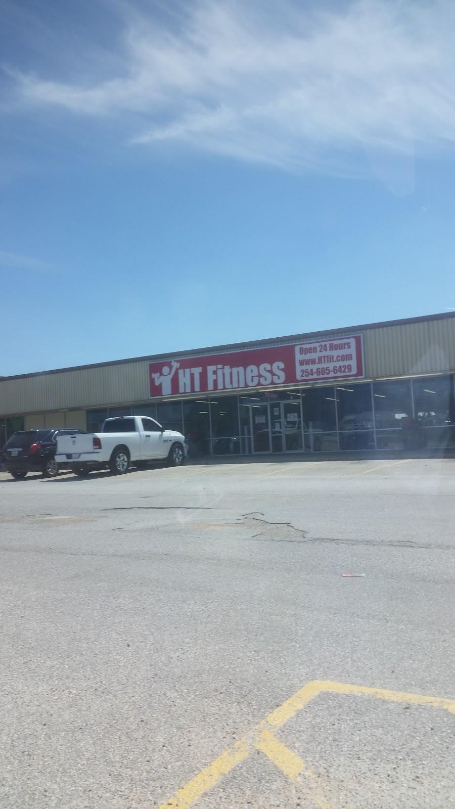 HT Fitness - gym  | Photo 8 of 10 | Address: 1600 W 4th St, Cameron, TX 76520, USA | Phone: (254) 605-6429