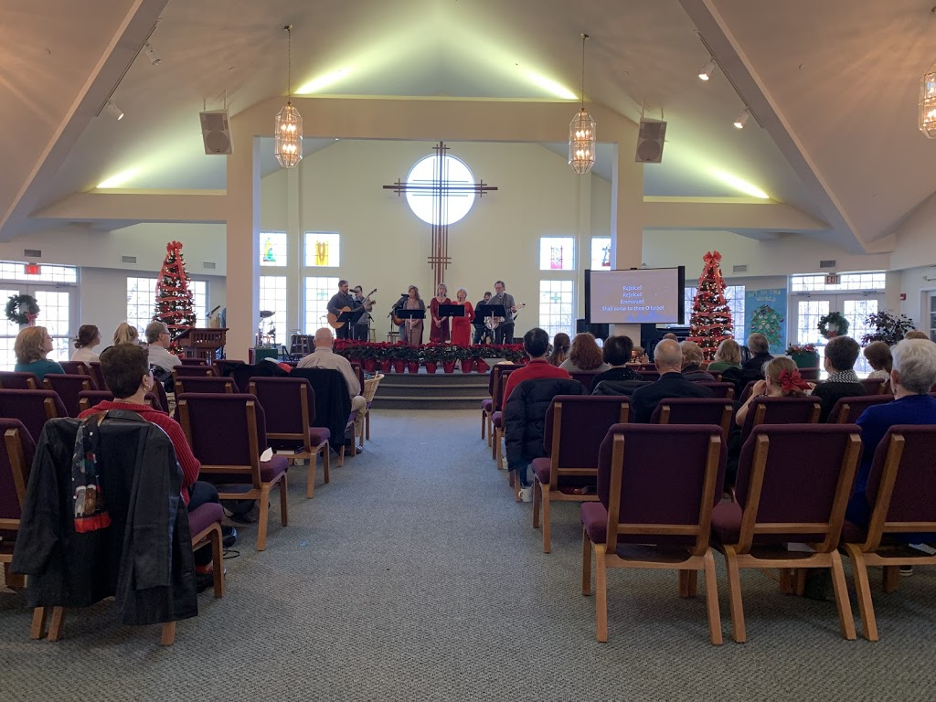 Anchor Presbyterian Church - church    Photo 10 of 10   Address: 980 Durham Rd, Newtown, PA 18940, USA   Phone: (215) 598-7859