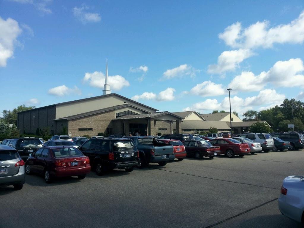 New Life Church - church  | Photo 10 of 10 | Address: 11593 McKinley Hwy, Osceola, IN 46561, USA | Phone: (574) 674-2868