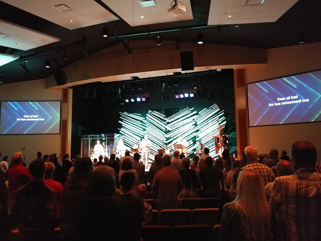 Grace Fellowship Church - church  | Photo 2 of 6 | Address: 1424 8th St SE, De Motte, IN 46310, USA | Phone: (219) 987-7763
