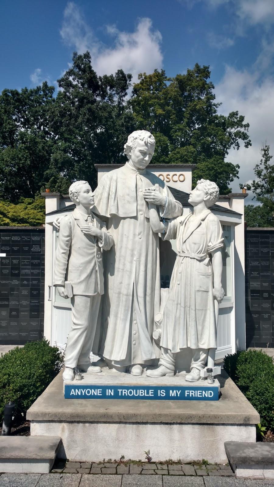 Mary Help Of Christians Catholic Chapel - church  | Photo 6 of 10 | Address: 174 Filors Ln, Stony Point, NY 10980, USA | Phone: (845) 947-2200