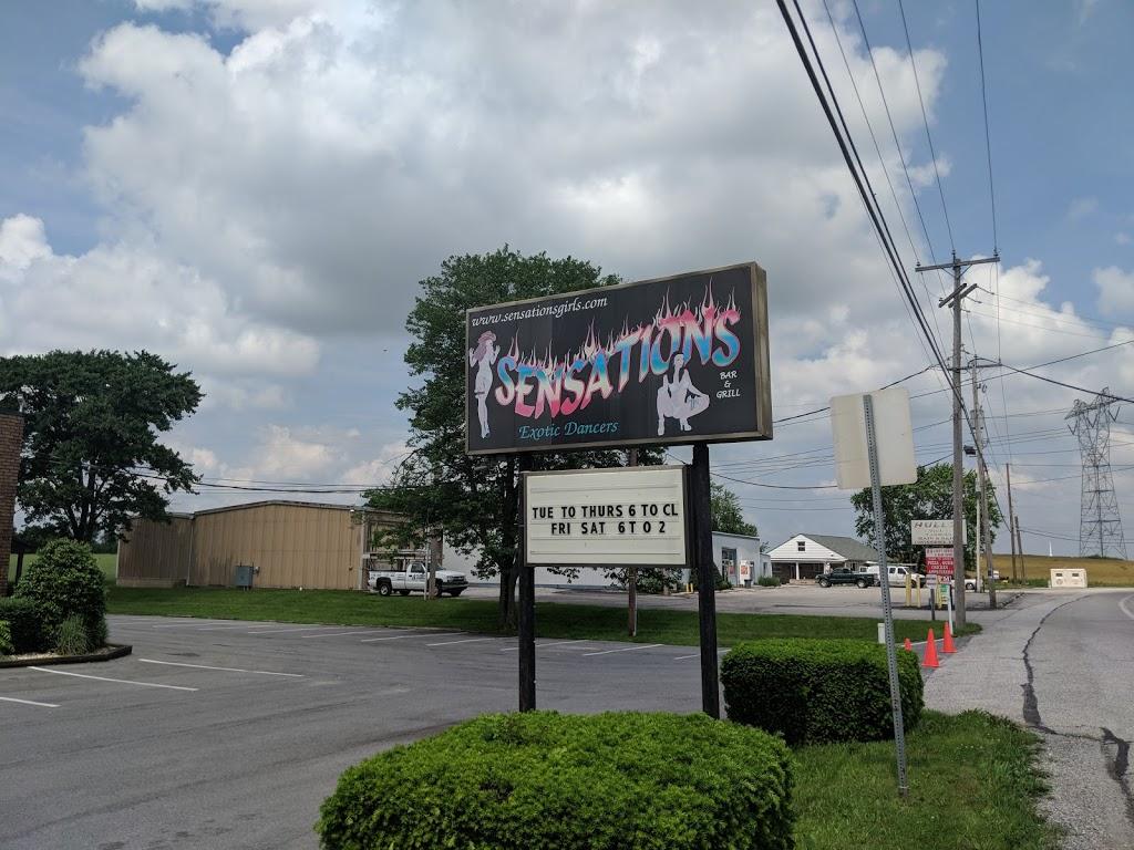 Sensations Bar & Grill - night club  | Photo 3 of 5 | Address: 880 Hanover Pike, Littlestown, PA 17340, USA | Phone: (717) 359-7819