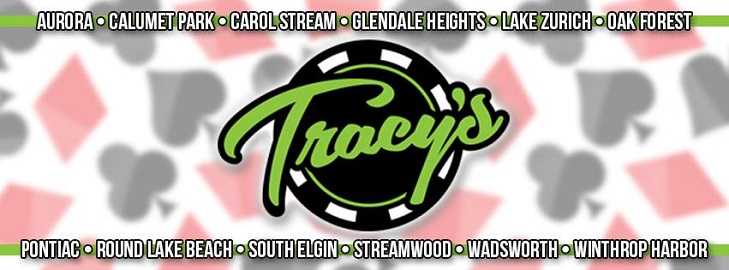 Tracys - cafe  | Photo 9 of 9 | Address: 41869 Skokie Hwy, Wadsworth, IL 60083, USA | Phone: (630) 352-0022