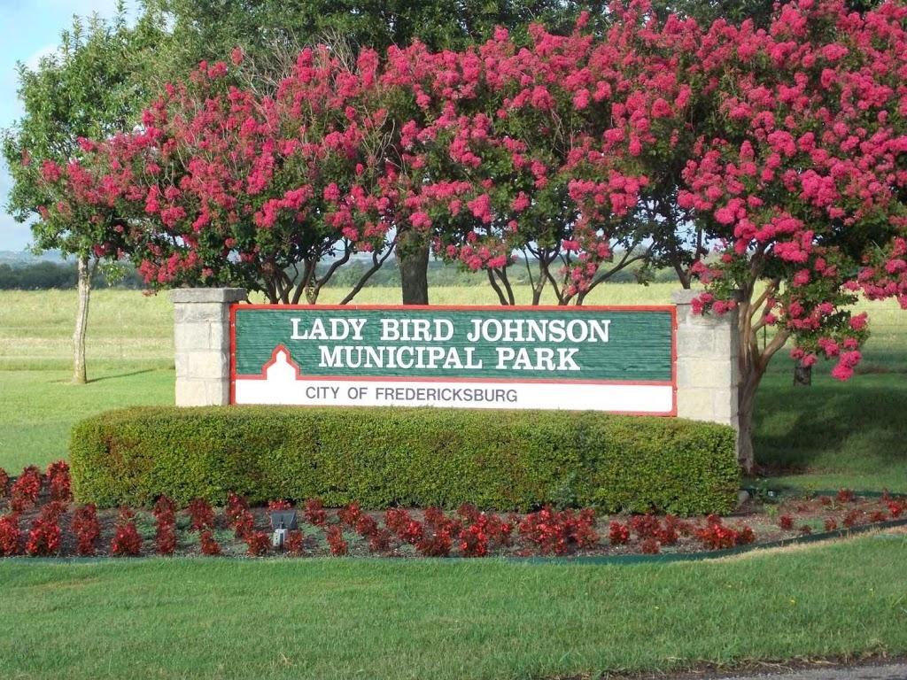 Lady Bird Johnson Municipal Park Campground - lodging  | Photo 10 of 10 | Address: 432 Lady Bird Dr, Fredericksburg, TX 78624, USA | Phone: (830) 997-4202