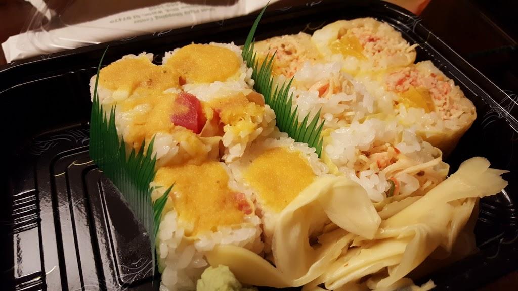 Takei Bamboo Sushi - restaurant    Photo 4 of 10   Address: 142 US-202, Wayne, NJ 07470, USA   Phone: (973) 686-3550