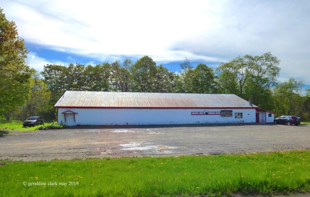 Cincinnatus Bowling Barn - bowling alley  | Photo 2 of 4 | Address: 2930 NY-26, Cincinnatus, NY 13040, USA | Phone: (607) 279-5996