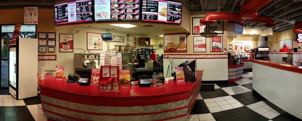 Freddys Frozen Custard & Steakburgers - restaurant  | Photo 9 of 10 | Address: 8300 N FM 620, Austin, TX 78726, USA | Phone: (512) 494-6755