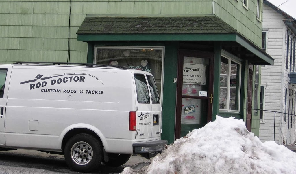 Rod Doctor - store  | Photo 1 of 1 | Address: 1 W Main St, Reinholds, PA 17569, USA | Phone: (717) 335-3837