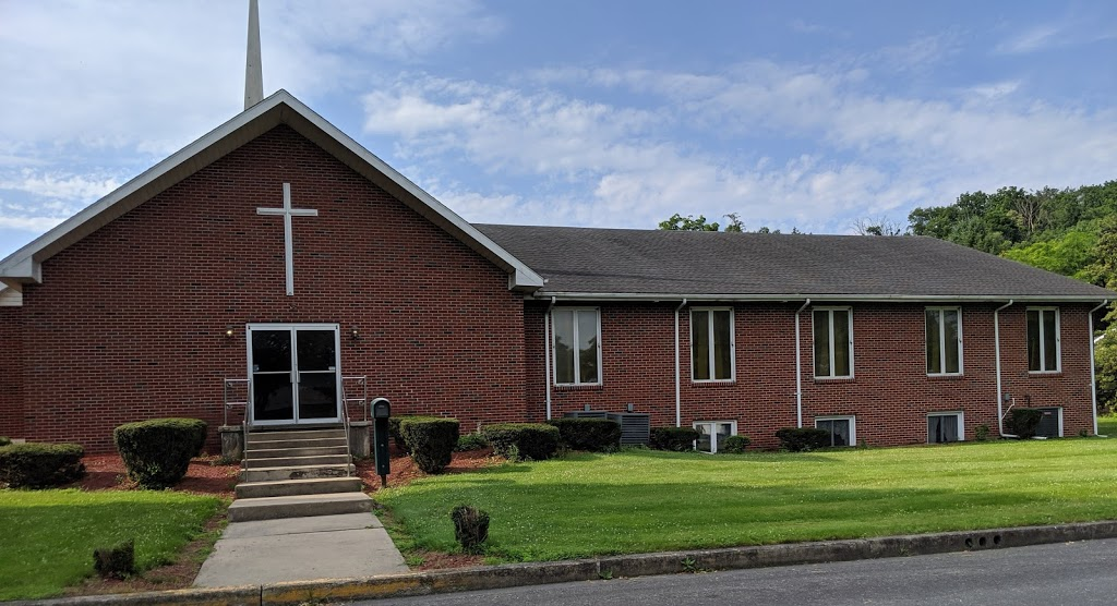Mifflinburg Assembly of God - church  | Photo 1 of 1 | Address: 1001 Market St, Mifflinburg, PA 17844, USA | Phone: (570) 966-1714