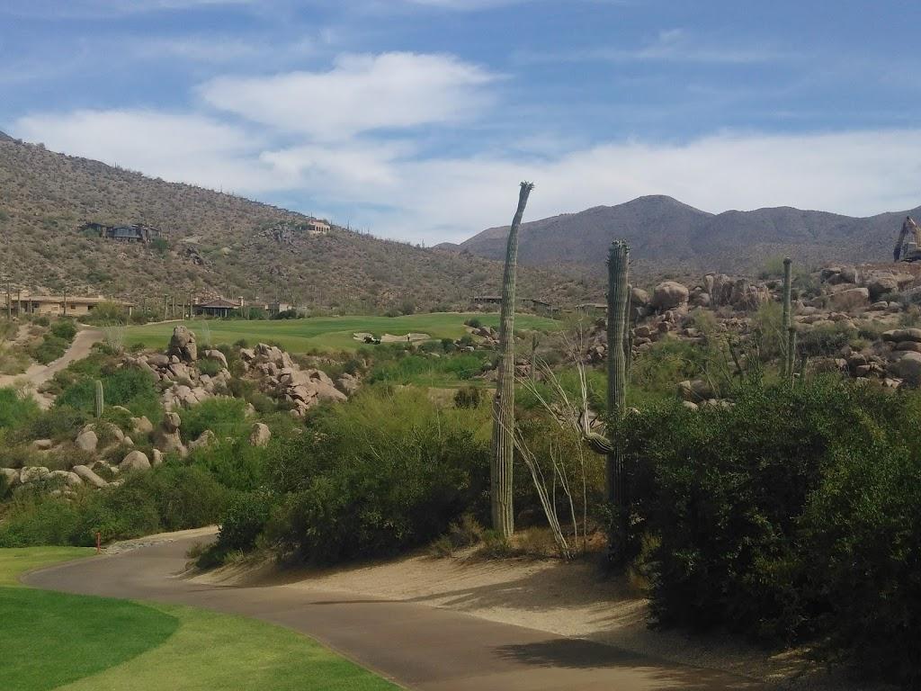 Desert Golf Properties, LLC - real estate agency  | Photo 7 of 10 | Address: 41817 N Stone Cutter Dr, Scottsdale, AZ 85262, USA | Phone: (480) 488-4762