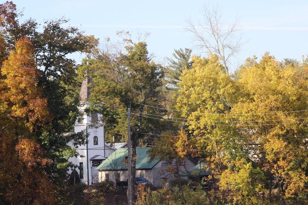 Trinity Lutheran Church-Cowan - church  | Photo 2 of 3 | Address: 2599 Church Rd, Mifflinburg, PA 17844, USA | Phone: (570) 966-2380