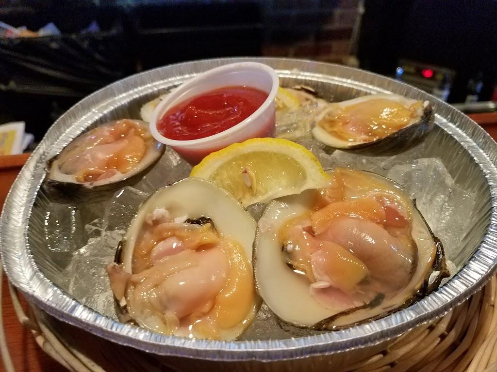 The Broadway Bar & Grill - restaurant  | Photo 9 of 10 | Address: 106 Randall Ave, Point Pleasant Beach, NJ 08742, USA | Phone: (732) 899-3272