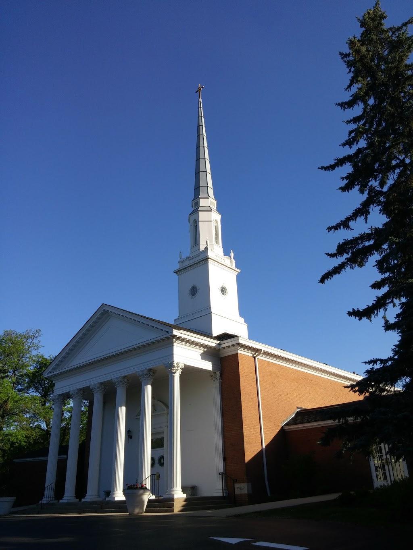 Presbyterian Church of Barrington - church  | Photo 2 of 6 | Address: 6 Brinker Rd, Barrington, IL 60010, USA | Phone: (847) 381-0975