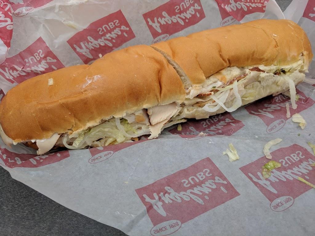 Angelinas Submarine Shop - meal takeaway  | Photo 3 of 9 | Address: 34 1/2 Columbia St, Adams, MA 01220, USA | Phone: (413) 743-9744