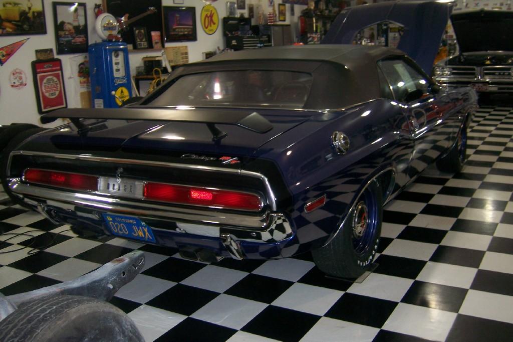 East Coast American Muscle Cars - car repair  | Photo 2 of 8 | Address: 26 Jensen St #9390, Belchertown, MA 01007, USA | Phone: (413) 512-0603
