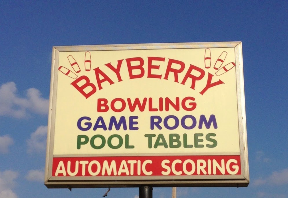 Bayberry Bowling Center - bowling alley  | Photo 10 of 10 | Address: 326 Main St, Spencer, MA 01562, USA | Phone: (508) 885-4876