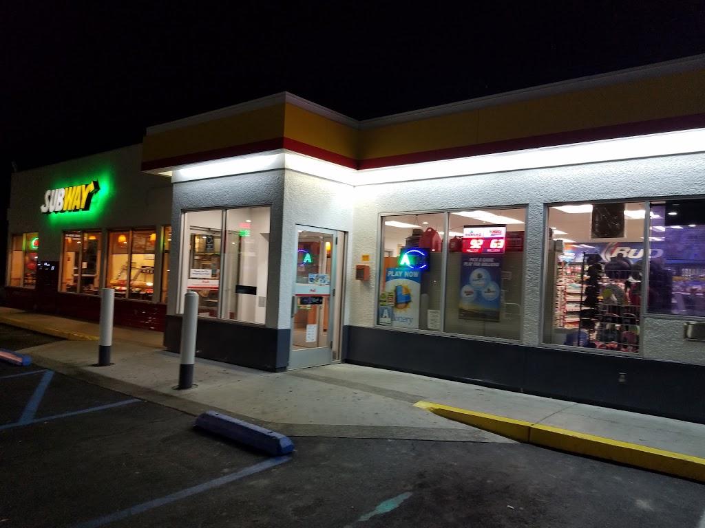 Shell - car wash  | Photo 5 of 10 | Address: 16048 Sierra Hwy, Mojave, CA 93501, USA | Phone: (661) 824-2355