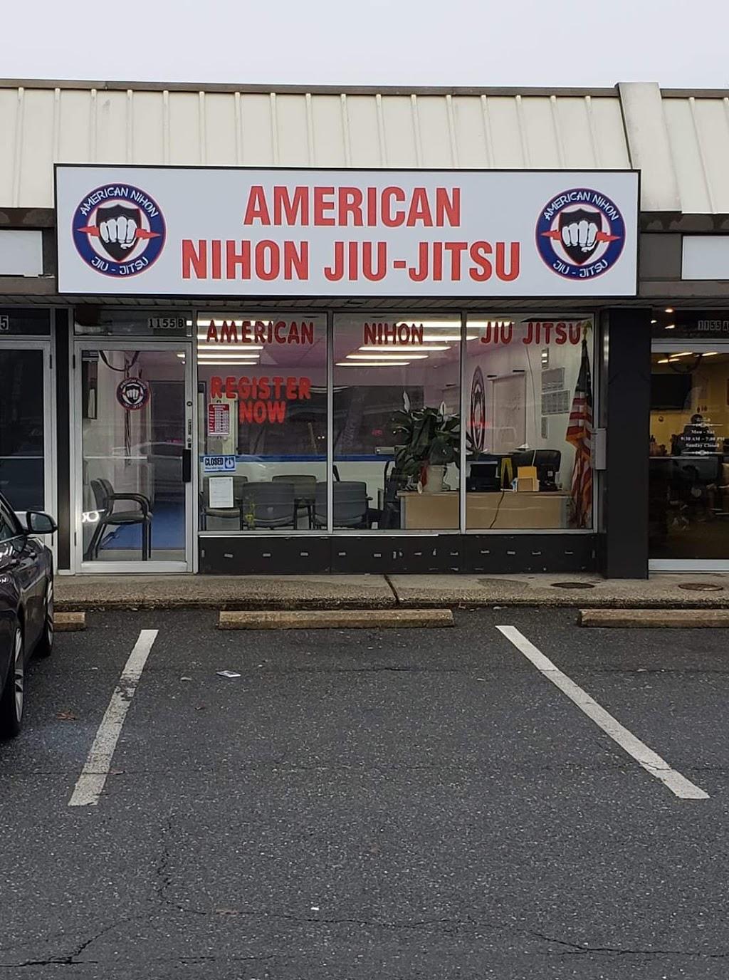 da5dca99ff5 American Nihon Jiu-Jitsu - Health