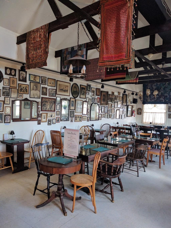 Bloodroot - restaurant  | Photo 5 of 10 | Address: 85 Ferris St, Bridgeport, CT 06605, USA | Phone: (203) 576-9168