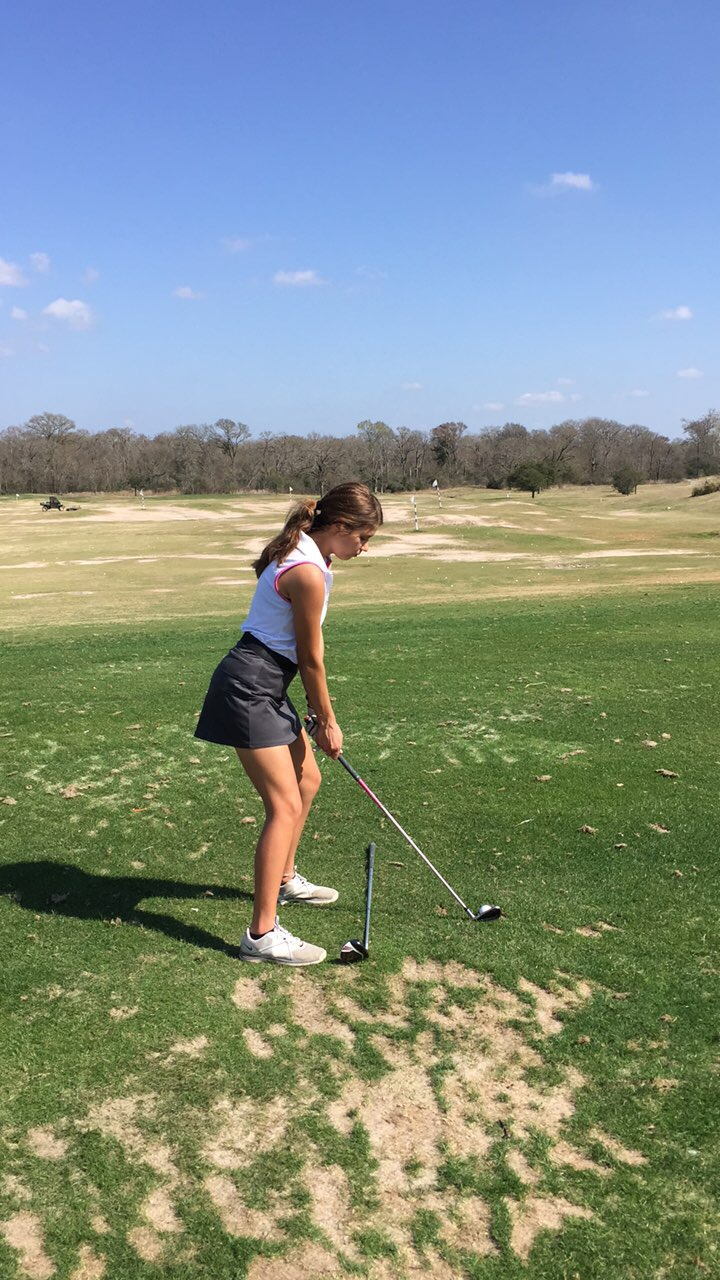 Texas Team Junior Golf Wendi Wiese, PGA Director of Instruction - health  | Photo 6 of 10 | Address: 4500 Pebble Creek Pkwy, College Station, TX 77845, USA | Phone: (979) 574-6003