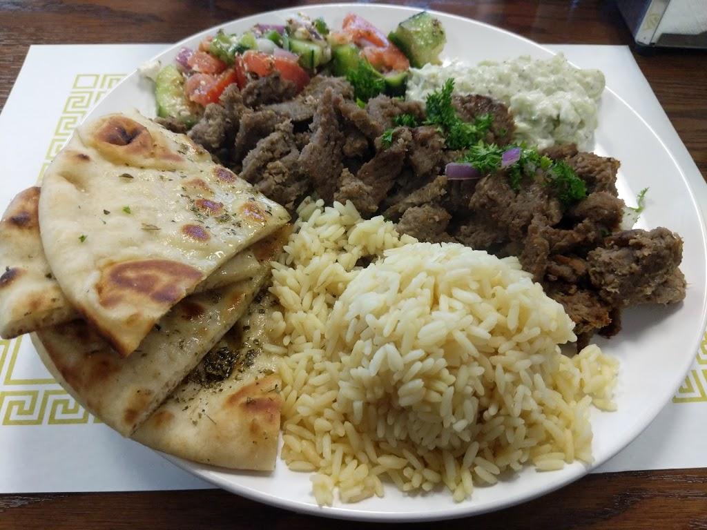 Mediterraneo - restaurant  | Photo 4 of 10 | Address: 628 Parker Rd, Fairfield, CA 94533, USA | Phone: (707) 803-5112