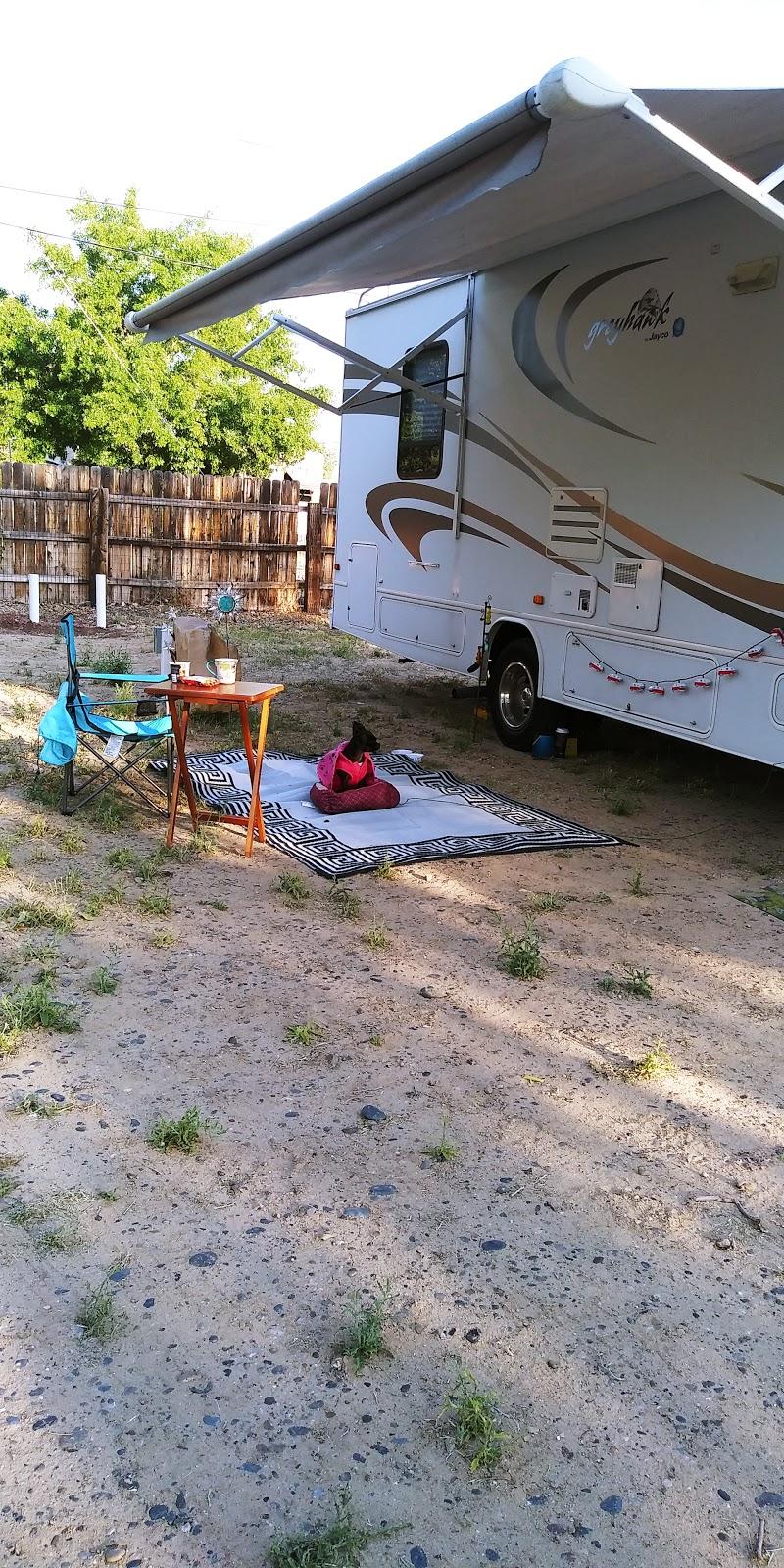 McTribe RV Park - lodging  | Photo 1 of 8 | Address: 4573 1st N Ave Box 349, Joseph City, AZ 86032, USA | Phone: (928) 587-7444