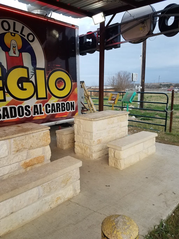 Pollo Regio - restaurant    Photo 7 of 10   Address: 6215 Colton Rd, Austin, TX 78744, USA   Phone: (512) 578-8985