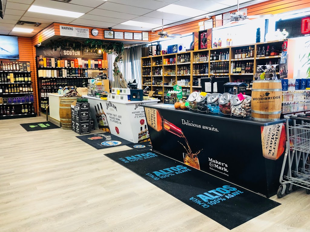 Dcer Wine & Liquor - store  | Photo 5 of 10 | Address: 5310, 349 Wantagh Ave, Levittown, NY 11756, USA | Phone: (516) 579-7463